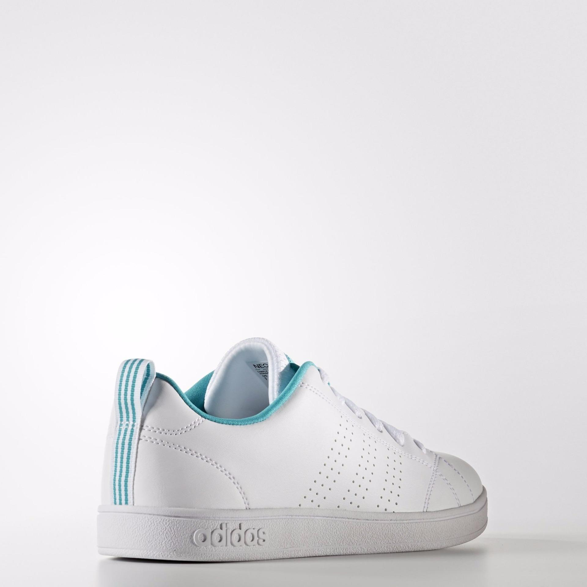 ... promo code for adidas neo advantage clean white tosca aw4746 . c7228 8ee09