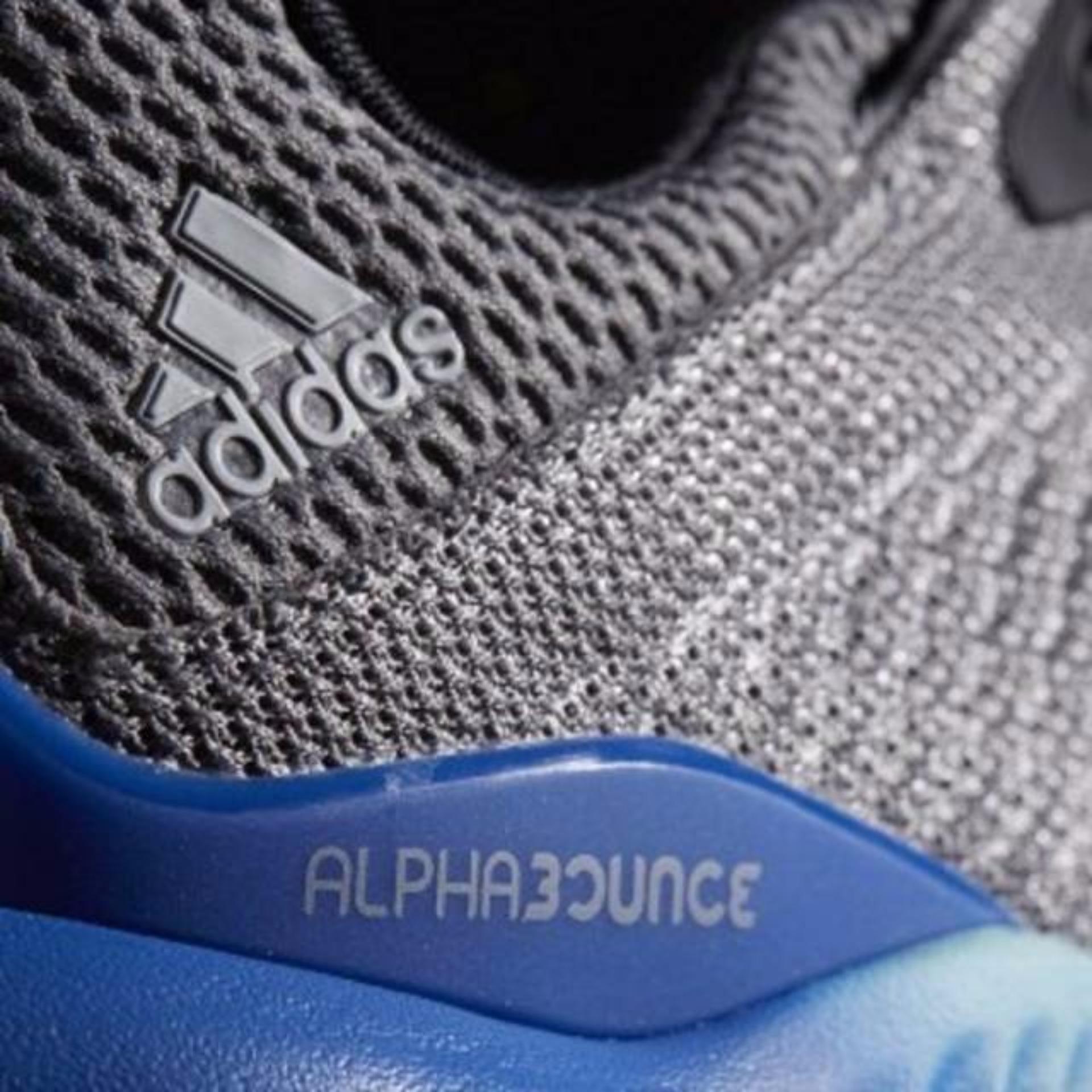 Adidas Sepatu Running Alphabounce Bb9035 Abu - Daftar Harga Terbaru ... 16c953db7d