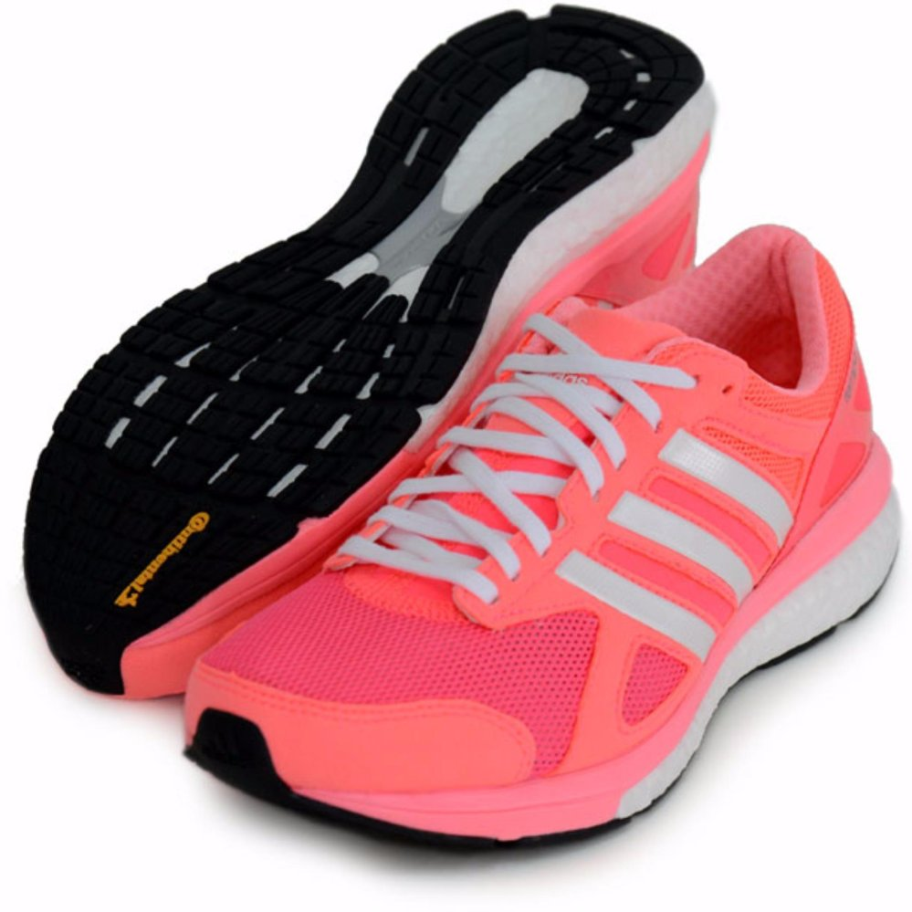 Belanja Terbaik Adidas Sepatu Running Lari Wanita Adizero Tempo