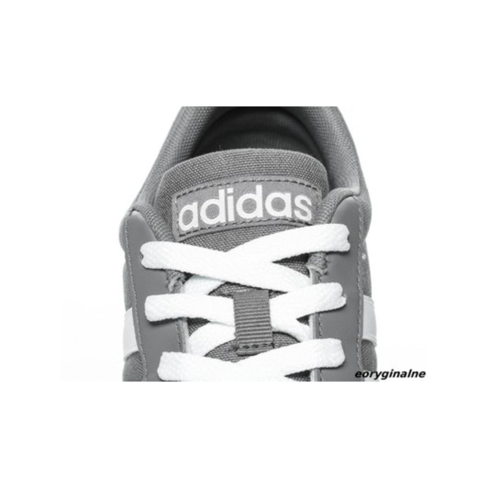 huge discount 8e5bb fcf16 Adidas Sepatu sneaker adiNeo VS Set - AW3892 - Abu .