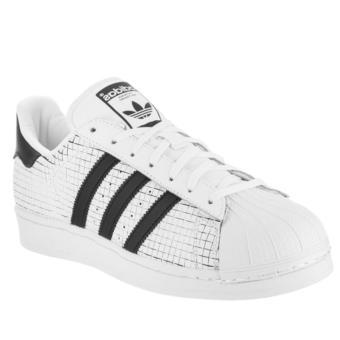 a7d535d450851 Jual Adidas Sepatu Superstar AQ8333 Putih Online Terbaik - tokofully