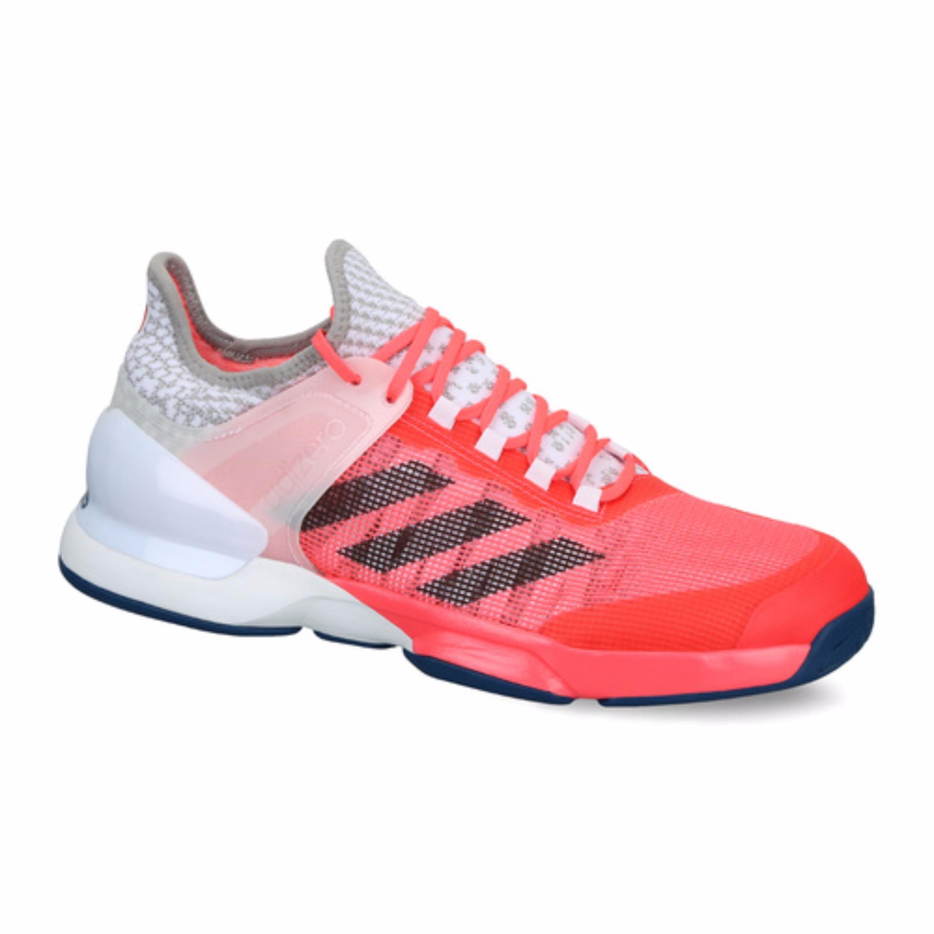 Adidas Adizero Attack Sepatu Tennis Ba9083 Hitam - Daftar Harga ... 6a2df4f33b