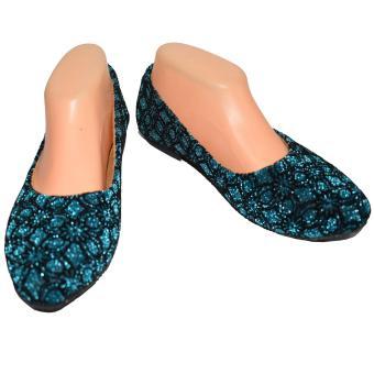 Harga Aintan Flat Shoes Develop 42 Sepatu Balet Biru Free Sandals Terbaru klik gambar.