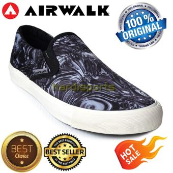 Airwalk Heila AIW16CVL2023 - Black Multi