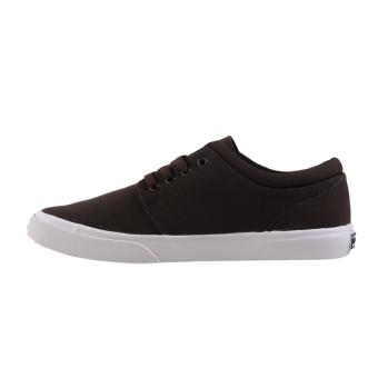Airwalk Jair Sepatu Sneakers Pria - Dark Brown - 4