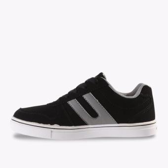 Airwalk Jaky Jr. Boys Sneakers Shoes - Hitam - 4