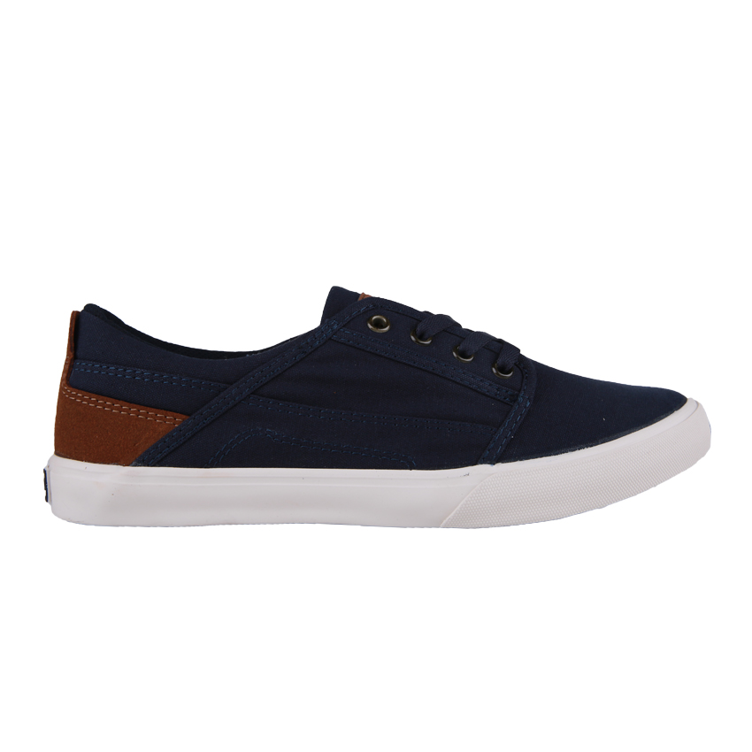 ... Airwalk Jason Sneakers Pria - Navy ...
