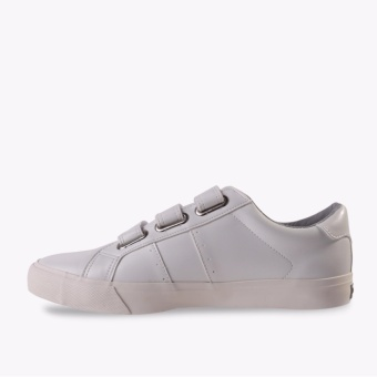 Airwalk Julian Unisex Sneakers Shoes - Putih - 4