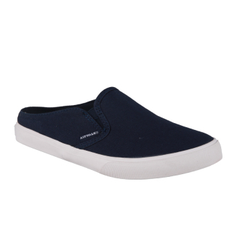 Airwalk Jw-Mules Sneakers Wanita - Navy