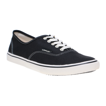 Airwalk WS Canvas Basic Men's Shoes - Black