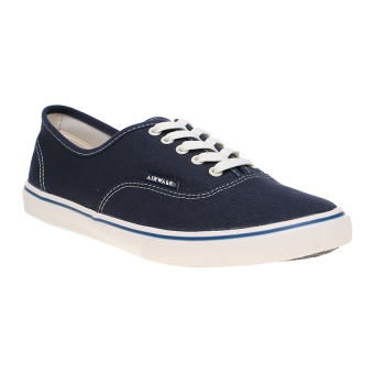 Airwalk WS Canvas Basic Men's Shoes - Navy