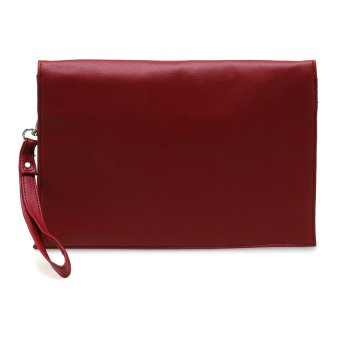 Alibi Paris Mosella Bag - Merah - 2