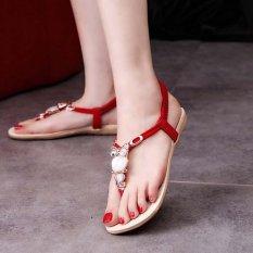 Harga Termurah Amart Datar Sepatu Wanita Sandal Jelly Kristal Source · Rp 110 000 Amart Fashion