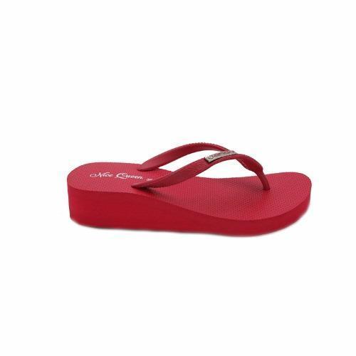 ... Ando Sandal Jepit Nice Queen Ladies Fushia