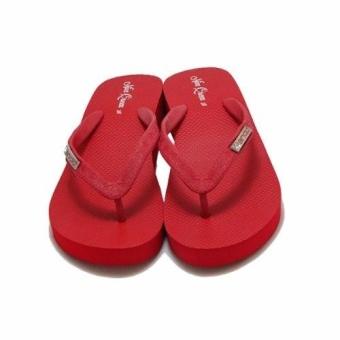 Harga Ando Sandal Jepit Nice Queen Ladies Merah Terbaru klik gambar.