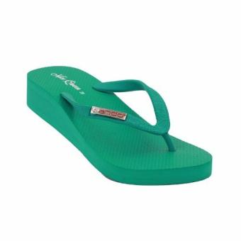 Ando Sandal Jepit Nice Queen - Turquise