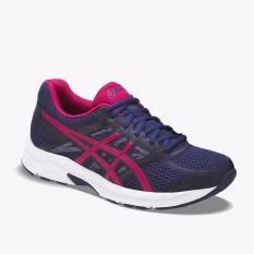 Asics Gel-Contend 4 Women's Running Shoes - Navy-Pink