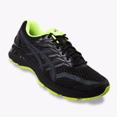 Asics GT-2000 5 Lite-Show Men's Running Shoes - Standard Wide - Hitam