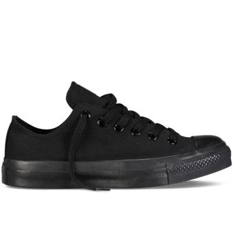 Ayako Fashion CV - 13 Point Men Classic Shoes - (Full Black)