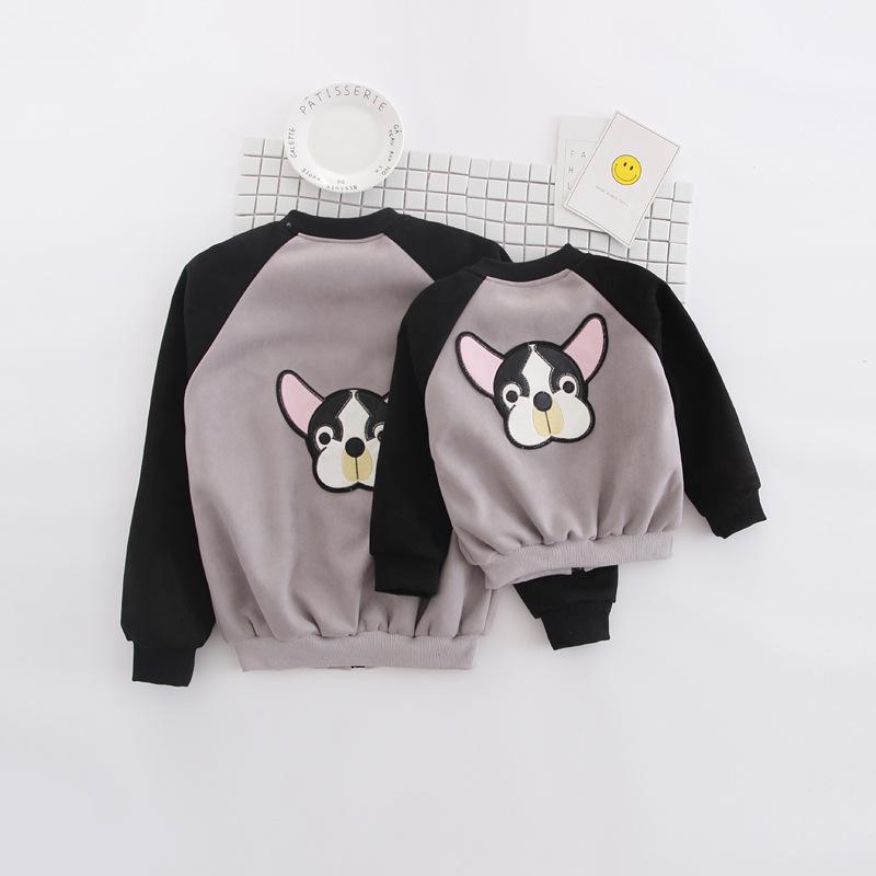 Baby Korean-style New style Spring and Autumn wild jacket girls jacket (Abu-
