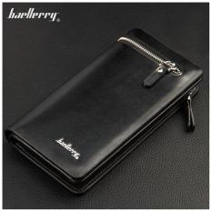 Rp 80.000. Baellerry Dompet Pria Fashion Import PU leather business long wallet ...
