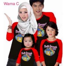 Baju Kaos Pasangan Keluarga Couple Family Anak Ayah Bunda Doraemon 4IDR208250. Rp 211.200. Baju