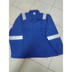 Baju Kerja Proyek/Baju Safety/Baju Atasan - C5xxv5