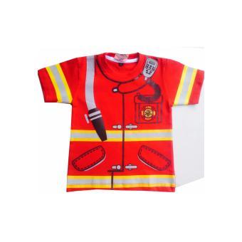 ... baru lengan pendek t shirt BR . Source · Bayi. Source · Baju Profesi Anak -Pemadam Kebakaran