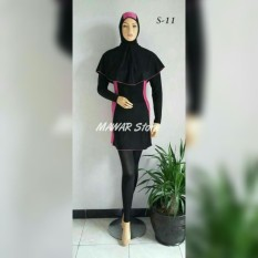 Baju Renang Muslimah Dewasa / Baju Renang Wanita Muslimah