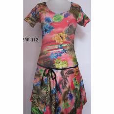 Baju Renang Rok Dewasa BRR-112