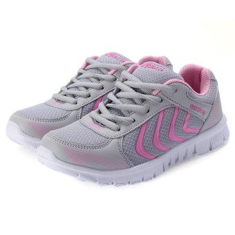 Baru Berjalan Childrens Pelatih Lari Sepatu Olahraga Sepatu Fashion Menyerap Kejut - 3
