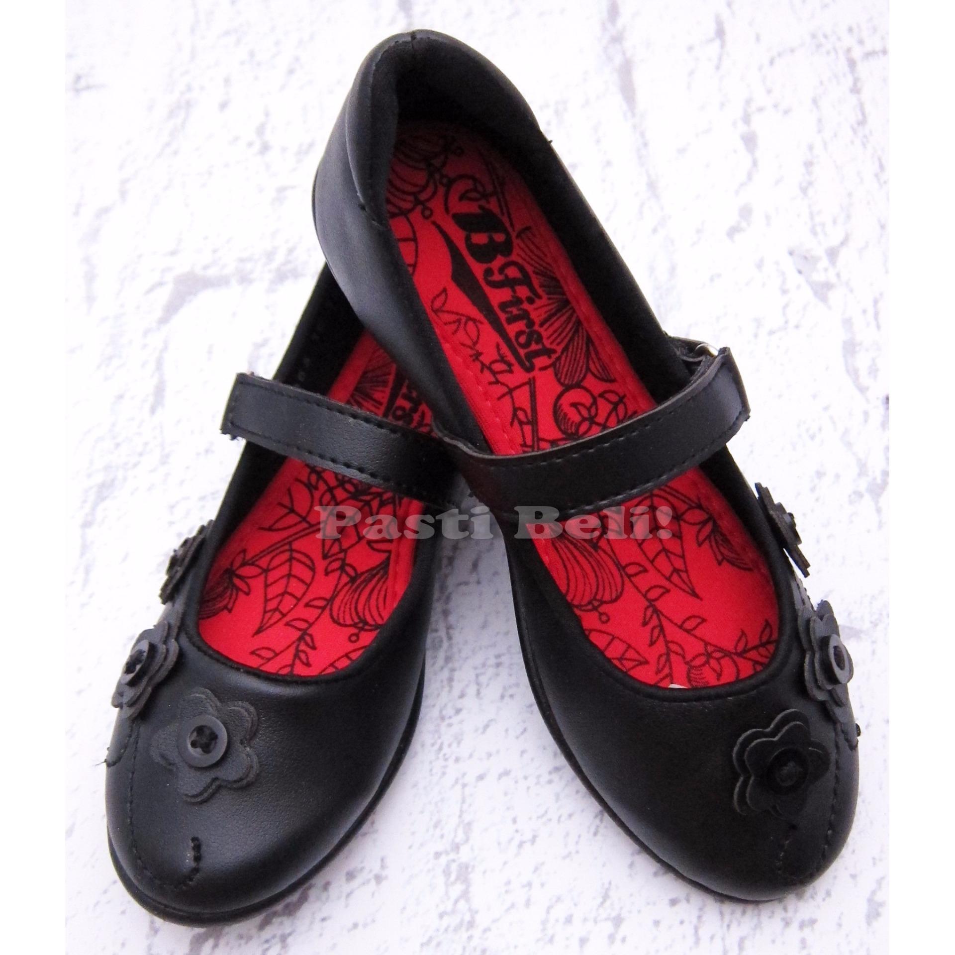 Bata Sepatu Anak Hitam 381 6501 Daftar Harga Terkini Dan Garucci Gda 9070 Casual Laki Sintetis Keren Cewe Cantik 6116