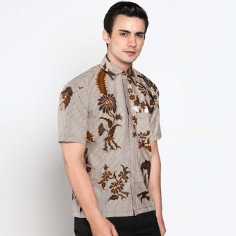 ... Topi Kapas Dicetak Pria Dan Wanita Dokter (M23 Bawah Beige Beruang. Source · Baju Batik Pria Distro Baju Batik Pria | Kemeja Batik ... Beli Baju Batik