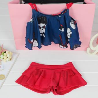 biru tua. Source · Review of Bayi Korea Fashion Style perpecahan gaya .