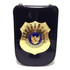 BIN Badan Inteljen Negera Id Card Holder - Id Card Case - Tempat Kartu