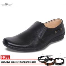 Brandys - Forza Pantopel Pria Free Gelang Black