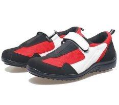 BSM Soga BIN 381 Sepatu Low Cut Sneaker Anak Laki-laki Syntetic - Keren -