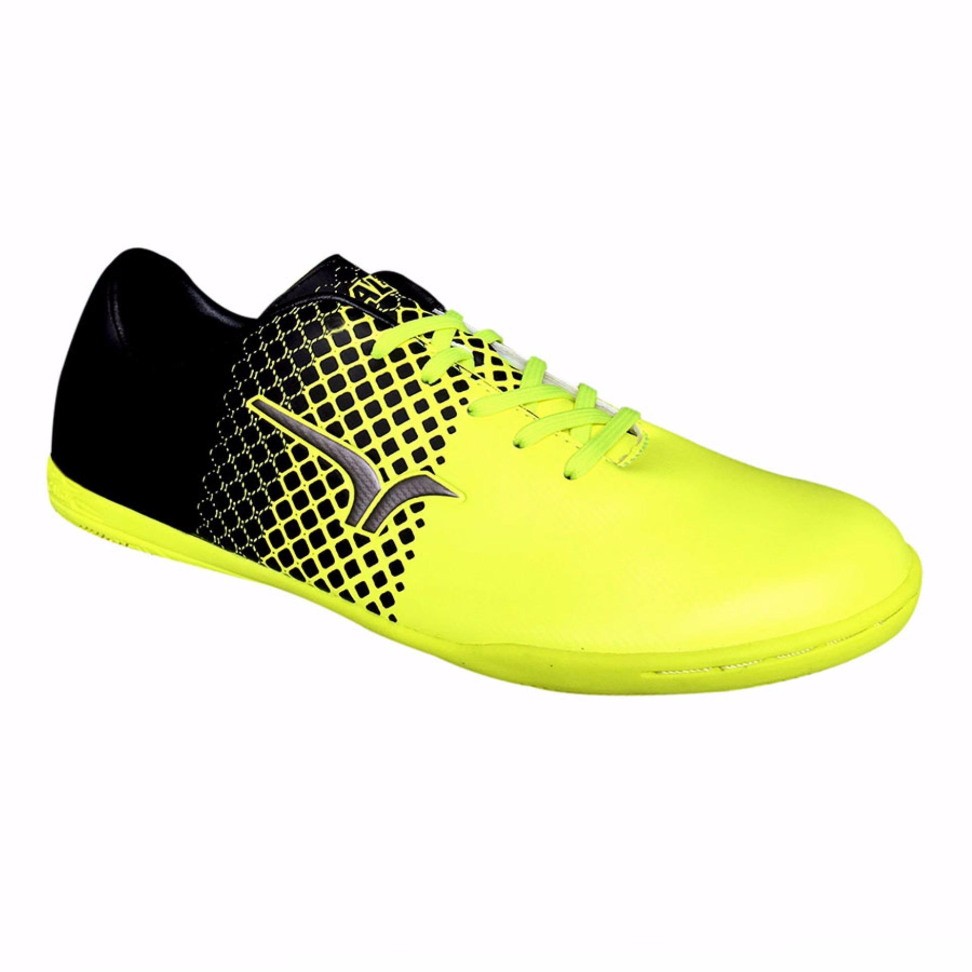 Belanja Murah Calci Sepatu Futsal Anak Anarchy Jr Volt Black Harga Mizuno Sala Classic 2 In Yellow