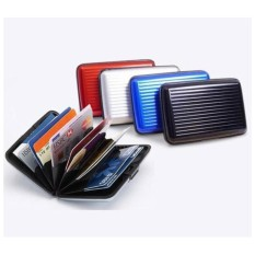 Card Caddy / Card Caddy Dompet Anti Air / Dompet Kartu / Wallet - 1 Pcs