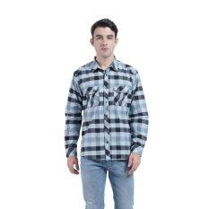 Carvil Bargo Men's Shirt - Multicolour