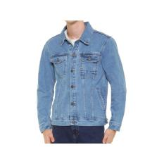 CARVIL - JAKET MAN JET-98 LIGHT BLUE