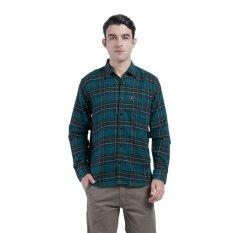 Carvil Norton-02 Men's Shirt - Multi Colour