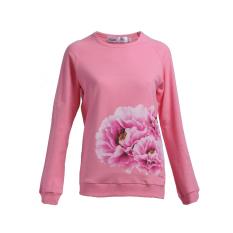 Carvil Swift Women's Sweater - Pink