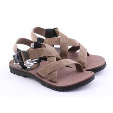 SABERTOOTH Sandal Gunung Traventure Terra Thunderbolt Size 32 s/d 47 [Hitam]  . Source · catenzo sandal gunung spon pria wanita coklat