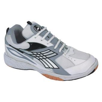 Catenzo Sepatu Gym Murah- Sepatu Senam- Sepatu Basket Dd 017