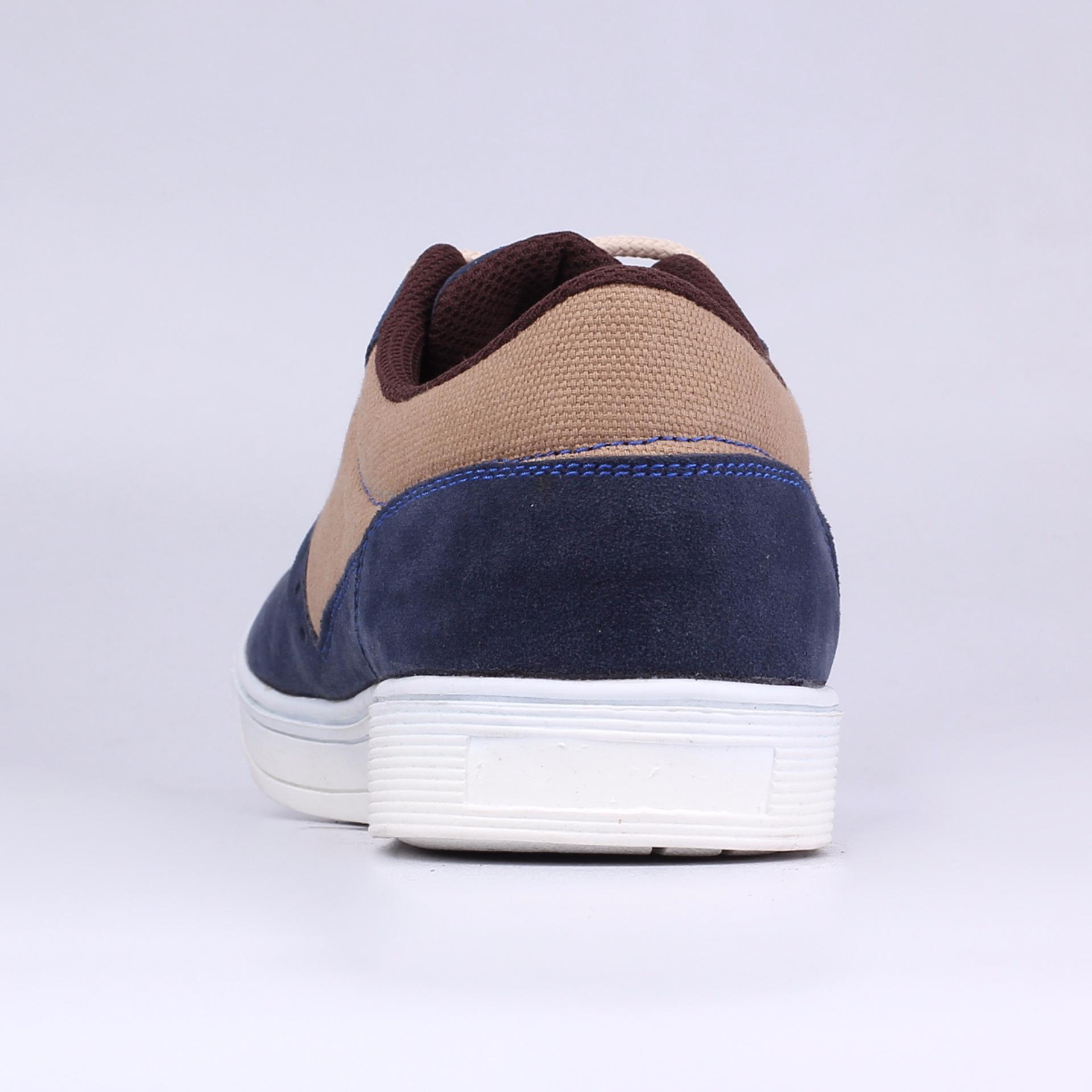 Varka Vr 077 Sepatu Casual Sneaker Dan Olahraga Pria Putih Daftar V094 Catenzo Sneakers Ny 085