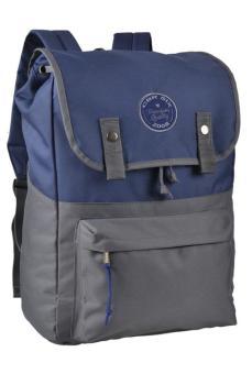 CBR SIX Tas Ransel Backpack Sekolah Kuliah Kerja Best