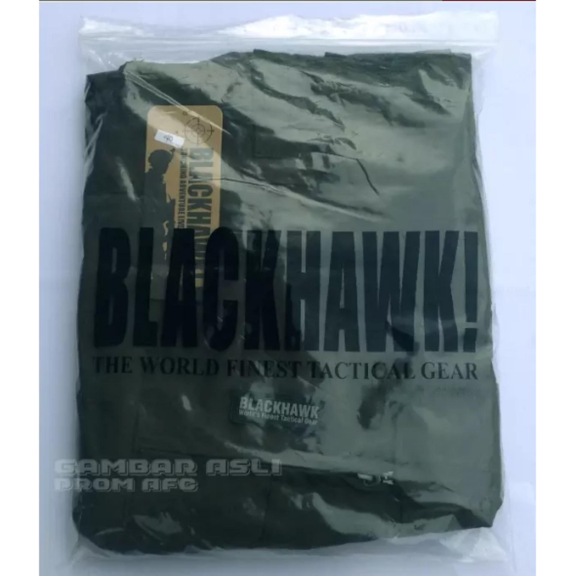 Price Checker Celana Blackhawk Tactical Outdoor Pdl Polisi Cargo Celanapanjang