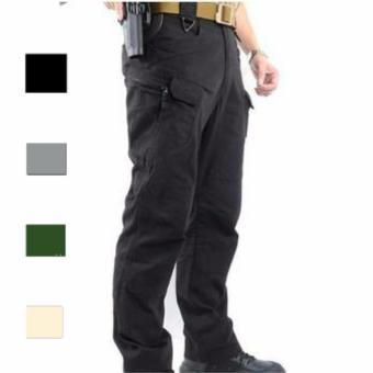 Gambar Celana cargo tactical blackhawk
