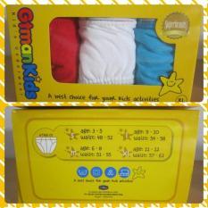 Celana Dalam / CD anak Laki-Laki Gt Man GTMK01 (3pcs)